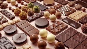 أغلى أنواع الشوكولاتة في العالم