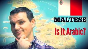 اللغة المالطية ..أصولها وتأثُرِها باللغة العربية!