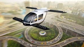 سيارات طائرة وغيوم اصطناعية.. هل نراها في المملكة قريباً؟