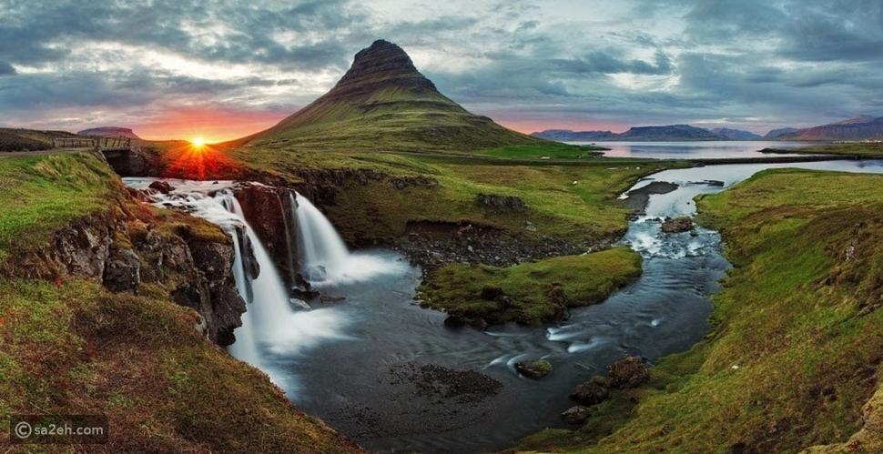 رينغ رود- آيسلند