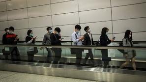 لعنة فيروس كورونا الجديد: فيديو مروع للصينيين المصابين في الشوارع