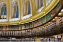 1- المكتبة البريطانية وهيأكبر مكتبات العالم تحتوي على 170 مليون كتاب