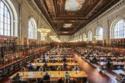 4-مكتبة نيويورك العامة تحتوي على 53.1 مليون كتاب