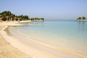 شاطئ الرمال الفضية- جدة