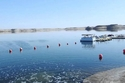 بحيرة دومة الجندل- الجوف