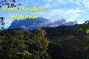 Mount Kinabalu جزيرة بورنيو