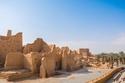 السياحة في طريف  حي الطريف الأثري