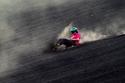 التزلج  على منحدرات بركان سيرو نيغرو في نيكاراغوا