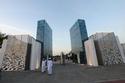 حديقة القرآن في دبي 1