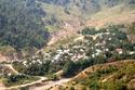 السياحة في غابالا قرية لازا