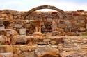 السياحة في جبل القلعة في عمان