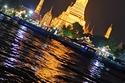 بانكوك تايلاند بعدسة أنس