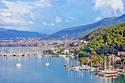 السياحة في الجنوب التركي فتحية