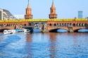 تصنيف برلين ضمن أفضل 5 وجهات