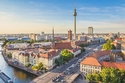 برلين واحدة من الوجهات السياحية الثلاثة الأولى في أوروبا.