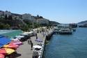 ميناء في جزيرة الأميرات