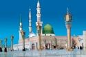 المدينة المنورة المسجد النبوي