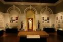 المتحف الوطني في كولومبو من الداخل