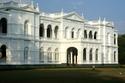 صورة للمتحف الوطني في كولومبو