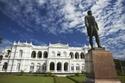 المتحف الوطني في كولومبو