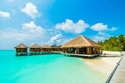 1-جزر المالديف: