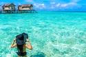 20 صورة لأكثر المياه زرقةً في العالم