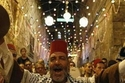 نفارس المغرب مثل المسحراتي في مصر