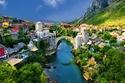 طبيعة أخاذة: أجمل الأماكن السياحية في البوسنة والهرسك