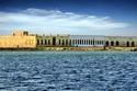 السياحة في الأحساء شاطئ وميناء العقير