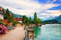 السياحة في سويسرا