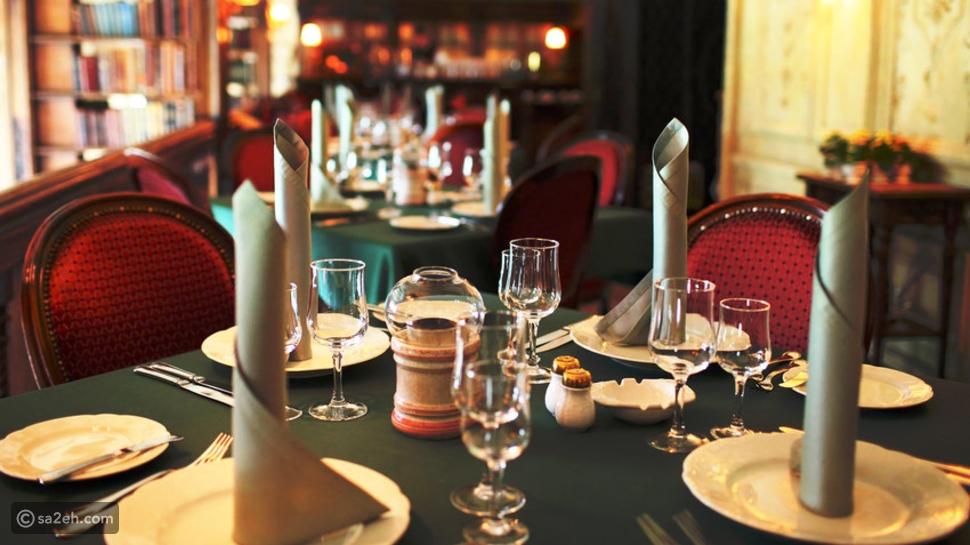 المطاعم العربية في روسيا