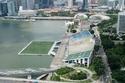 ملعب مارينا باي، سنغافورة