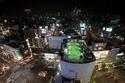 ملعب أديداس، طوكيو