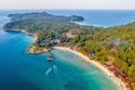 Perhentian جزر- السياحة في ماليزيا