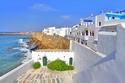 السياحة في المغرب-أصيلة