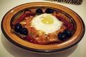 التسطيرة من أشهر الأطباق الرئيسية في تونس