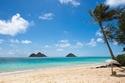 2. شاطئ لانكاي- كايلوا، هاواي: