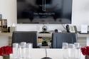صور الأجنحة الخاصة برجال الأعمال في مطار لوس أنجلوس 1