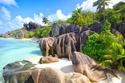 منها المالديف وسيشيل: جزر ساحرة يهددها تغير المناخ بالاختفاء