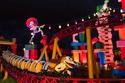 تتغير لعبة Toy Story أثناء موسم العطلات بسبب إضافة المؤثرات الصوتية