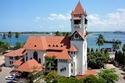 السياحة في تنزانيا  الكنيسة الأذنية اللوثرية