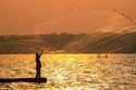 السياحة في تنزانيا   بحيرة فيكتوريا