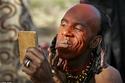 """صور لا تصدق.. قبيلة """"ودابي"""" الإفريقية رجالها """"يتزينون ويتراقصون"""" 1"""