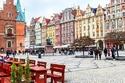 السياحة في كراكوف بولندا: أماكن سياحية ذات سحر أوروبي خلاب