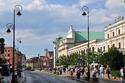 Nowy Swiat السياحة في وارسو