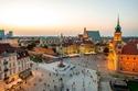 السياحة في وارسو البلدة القديمة