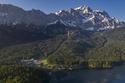 Zugspitze   أعلى قمة في ألمانيا