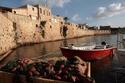 أقدم المدن الفلسطينية العريقة