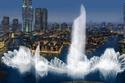 شاهد أروع نافورة في العالم في دبي