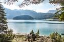 السياحة في الجبل الأسود  حديقة دورميتور الوطنية
